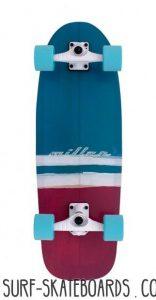 Miller Surfskate Mundaka